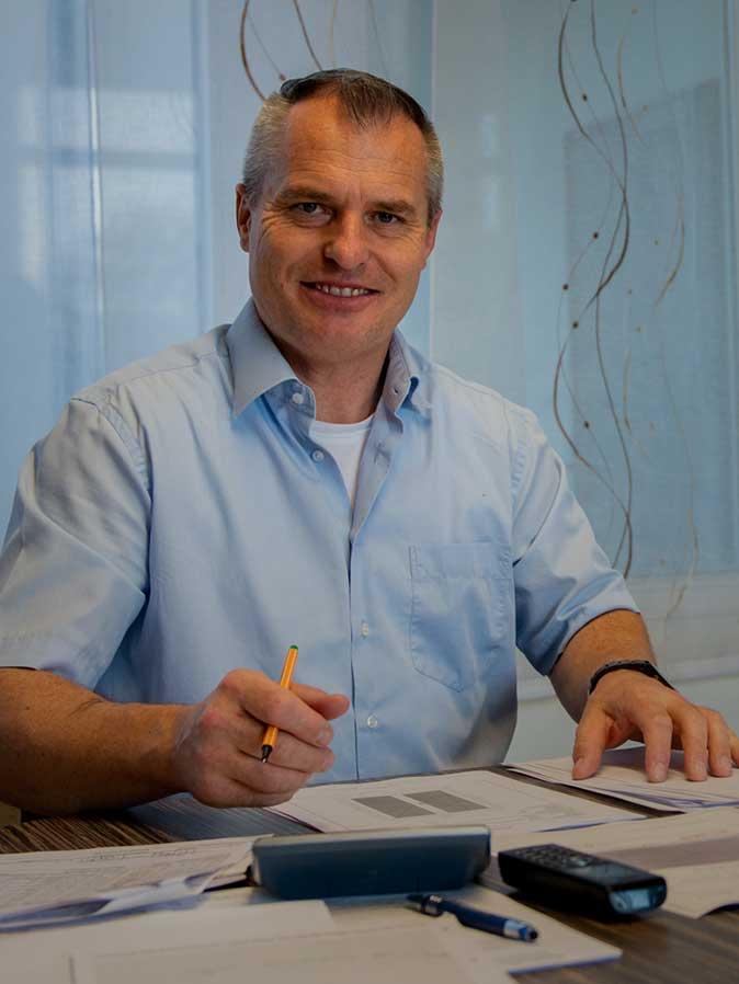 Hans-Werner Straus