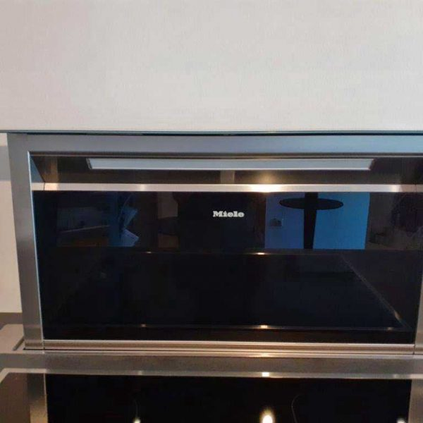 Miele Downdraft