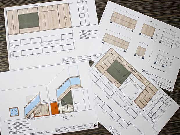 Planung CAD
